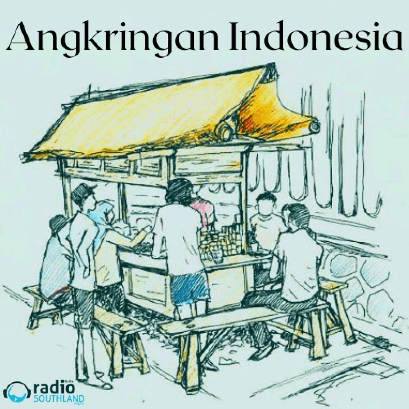 Angkrinkan Indonesia