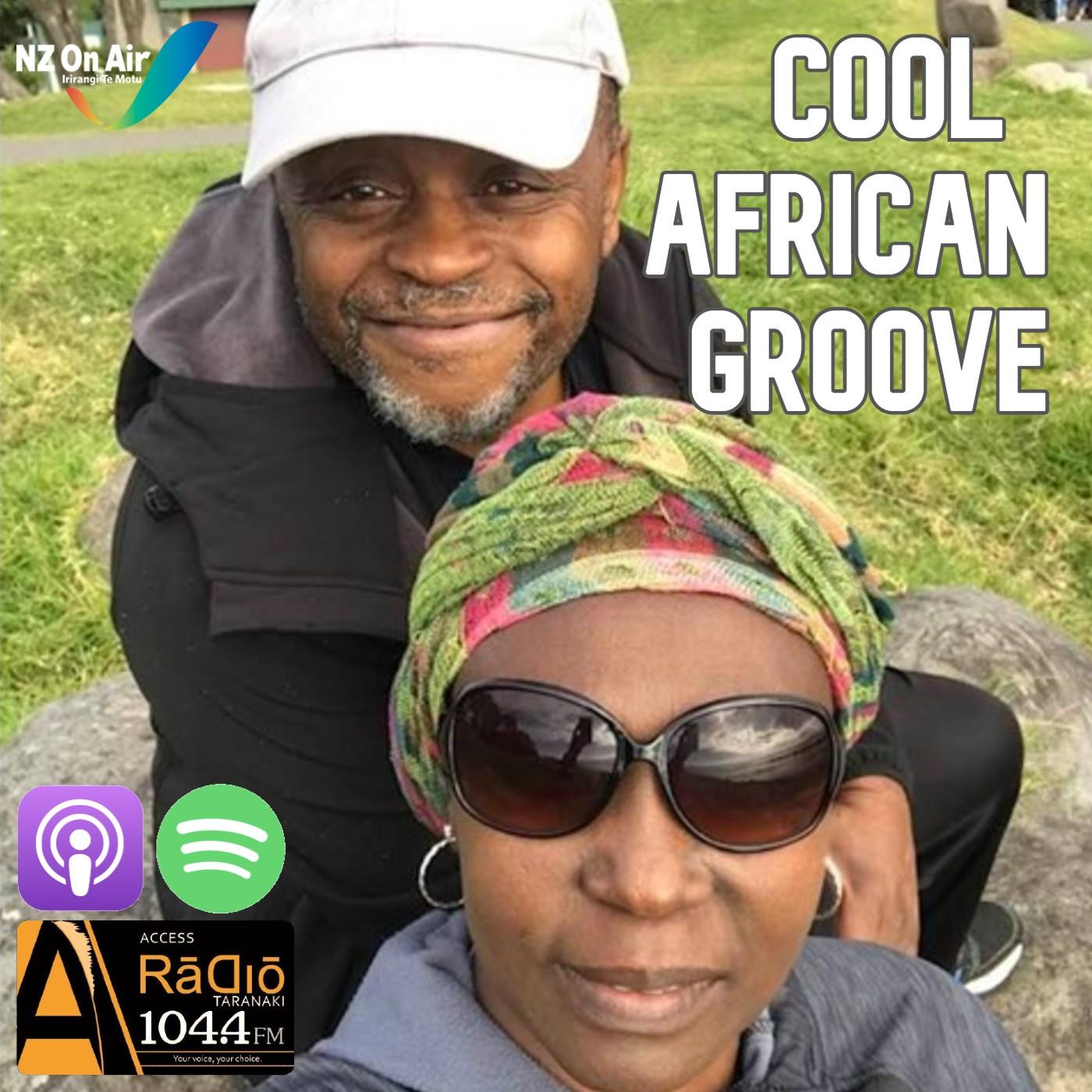 Cool African Groove