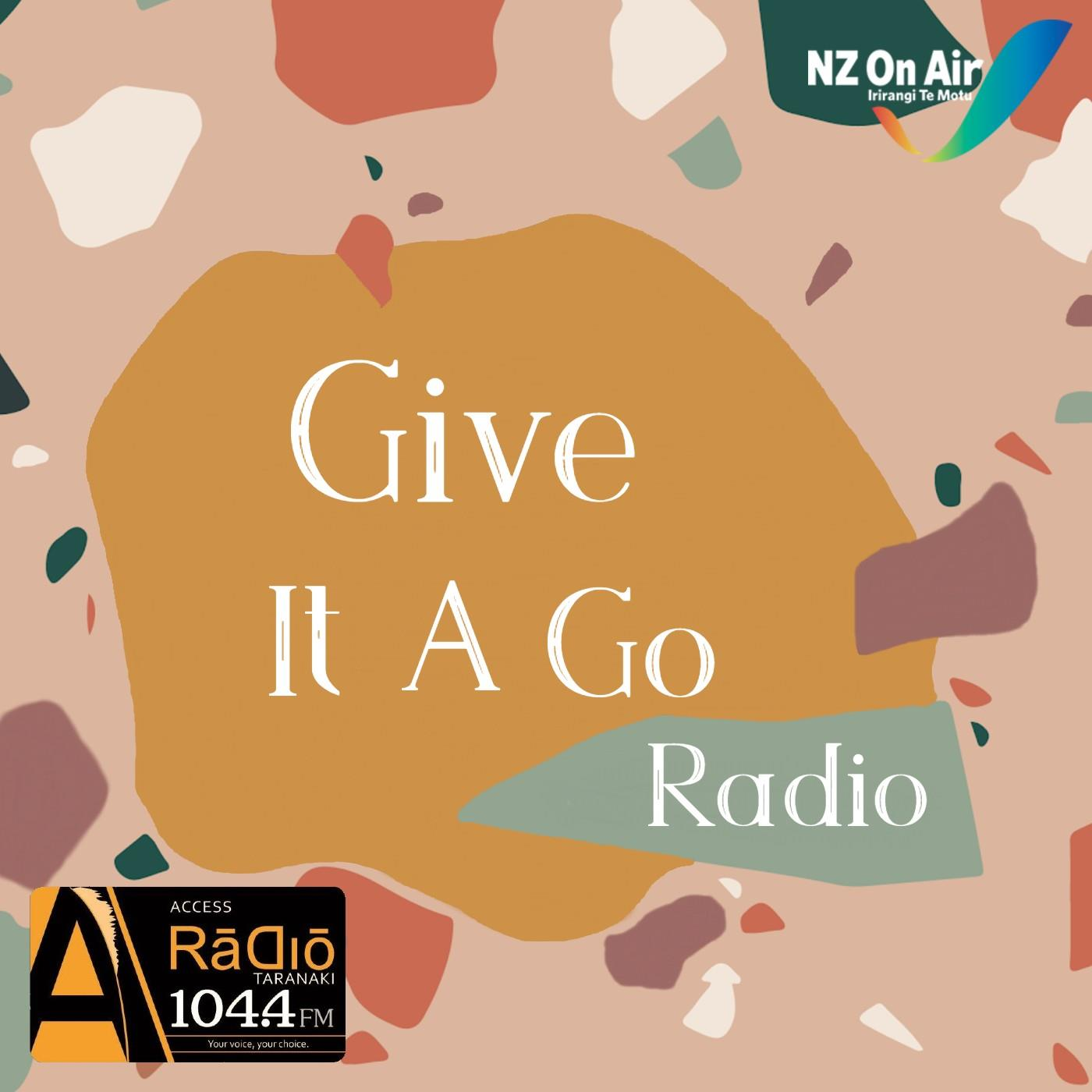 Give it a Go Radio