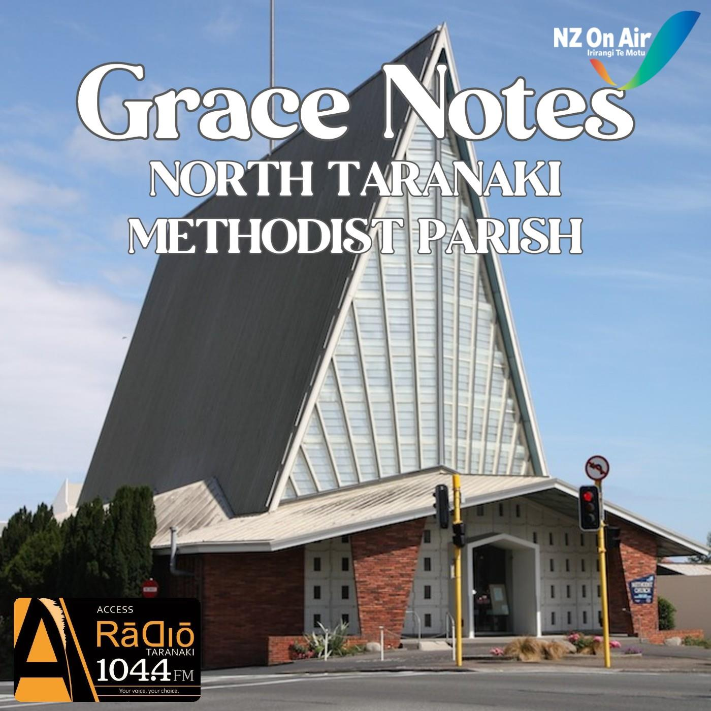 Grace Notes 26-09-2021 The Book of James