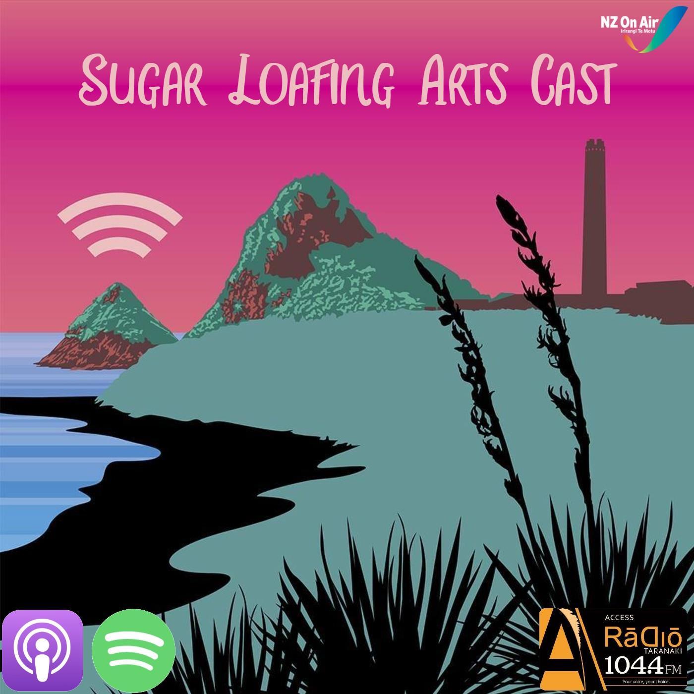 Sugar Loafing Arts Cast