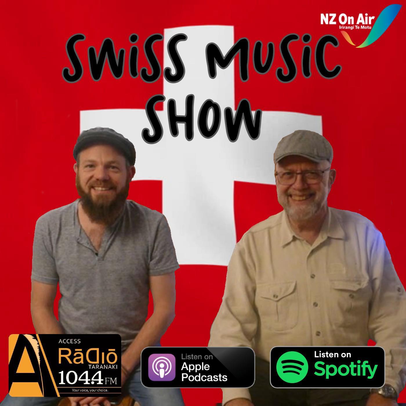 Swiss Music Show