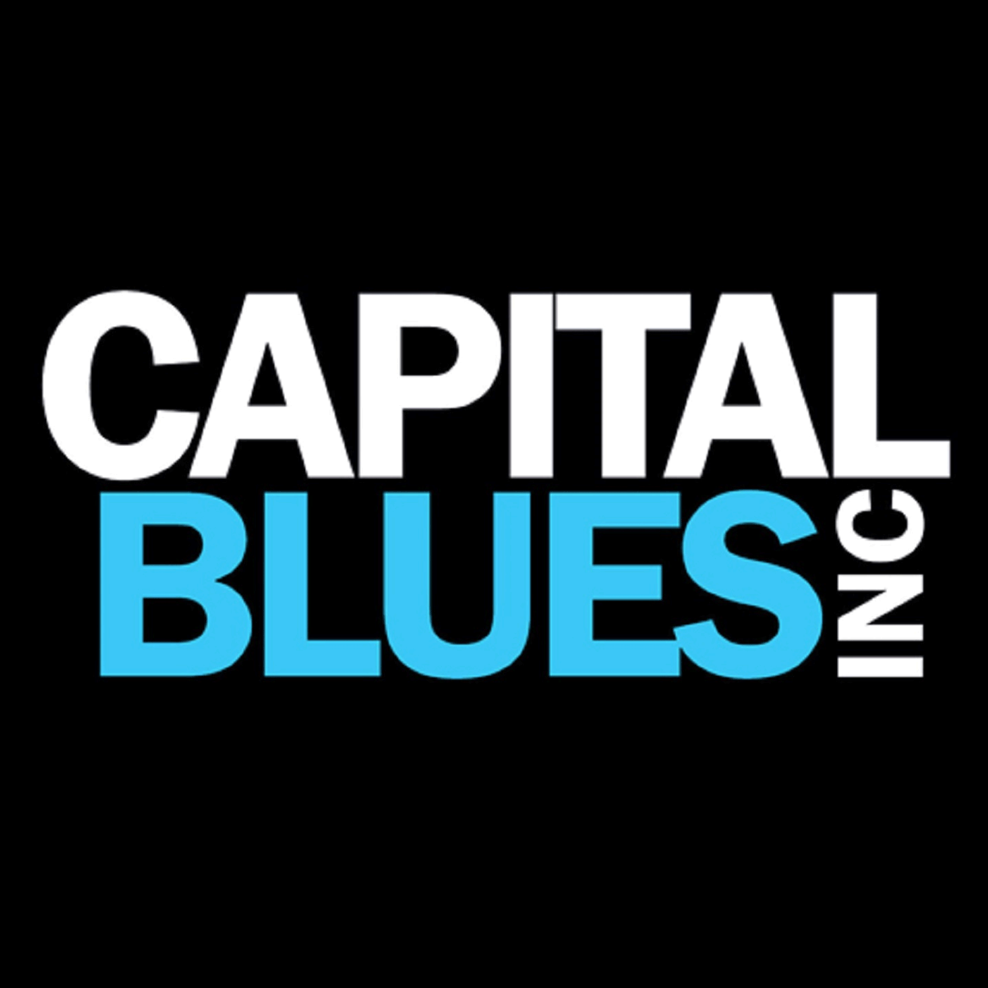 Capital Blues Show