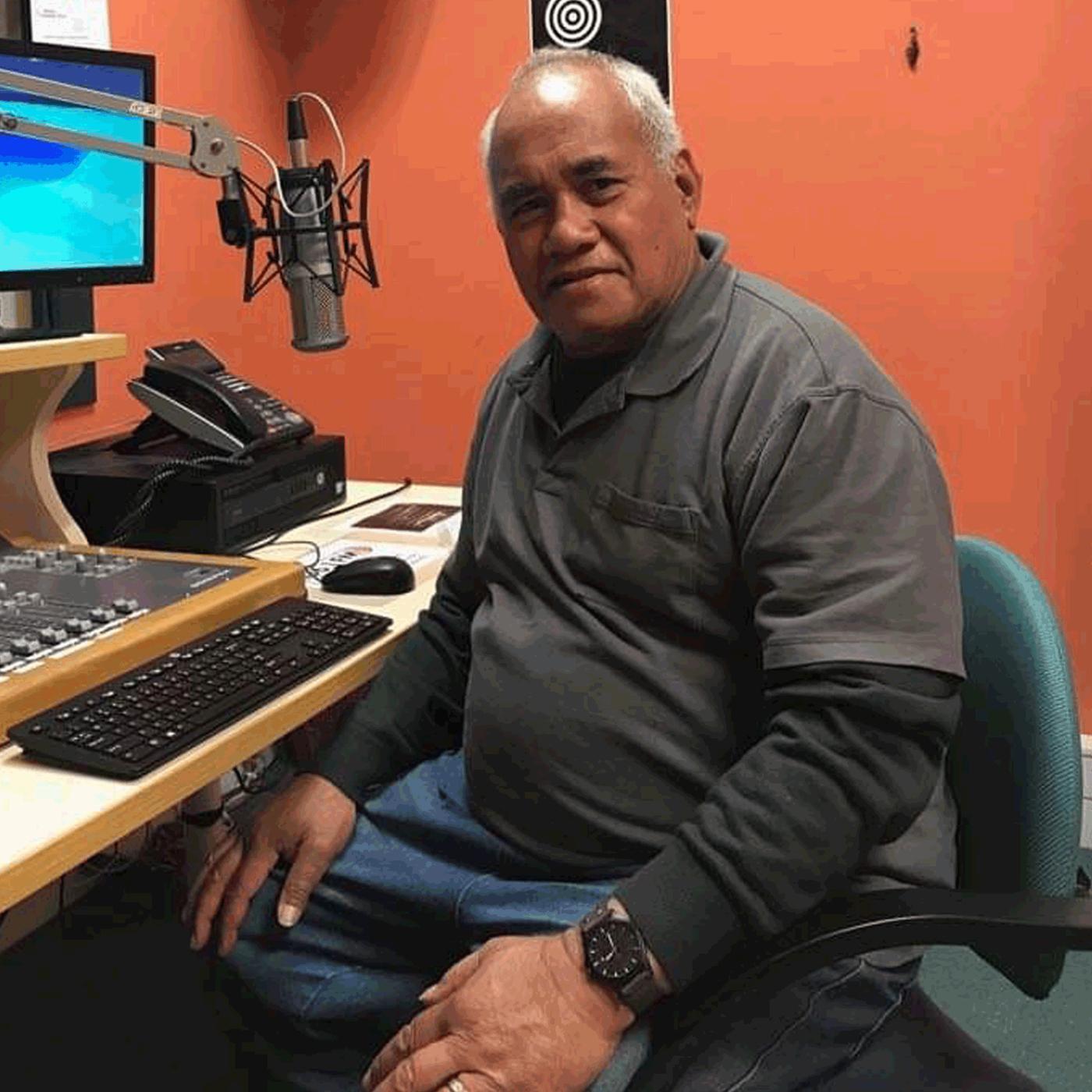 Samoa Ala Mai
