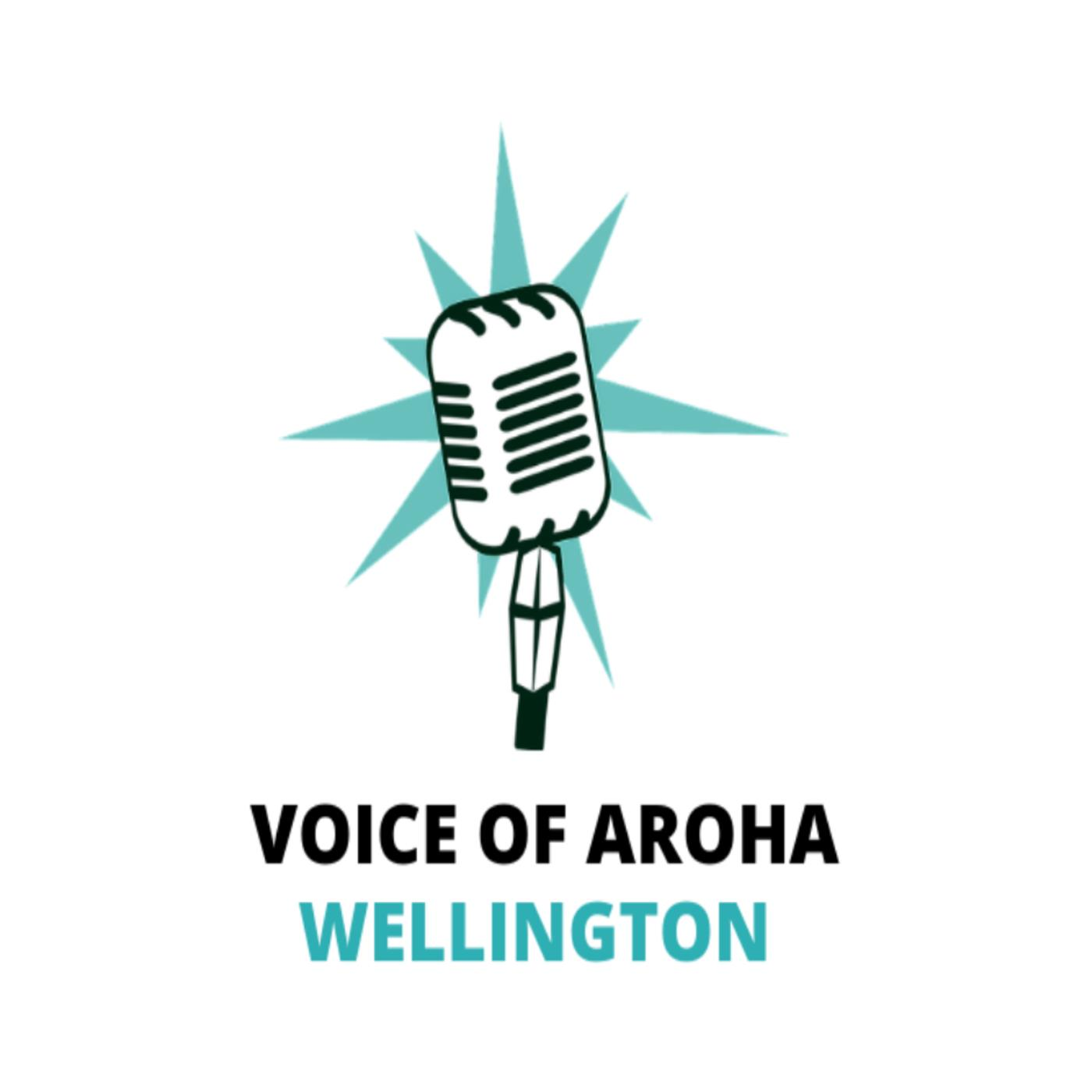 Voice of Aroha-26-01-2021